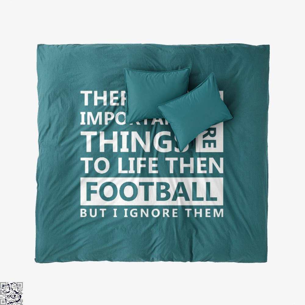 Football Love, Football Duvet Cover Set