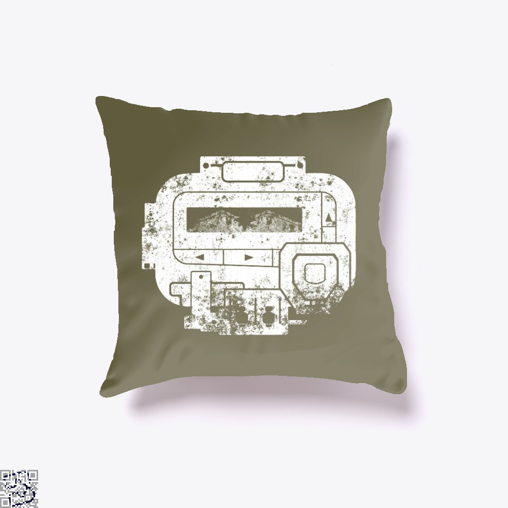 Nick Fury White Pages, Captain Marvel Throw Pillow Cover