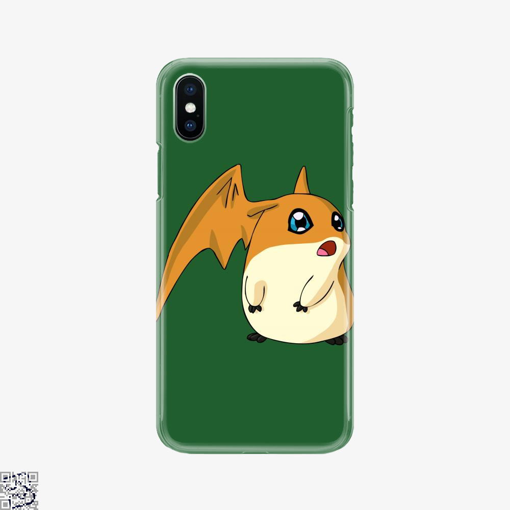 Patamon, Digimon Phone Case
