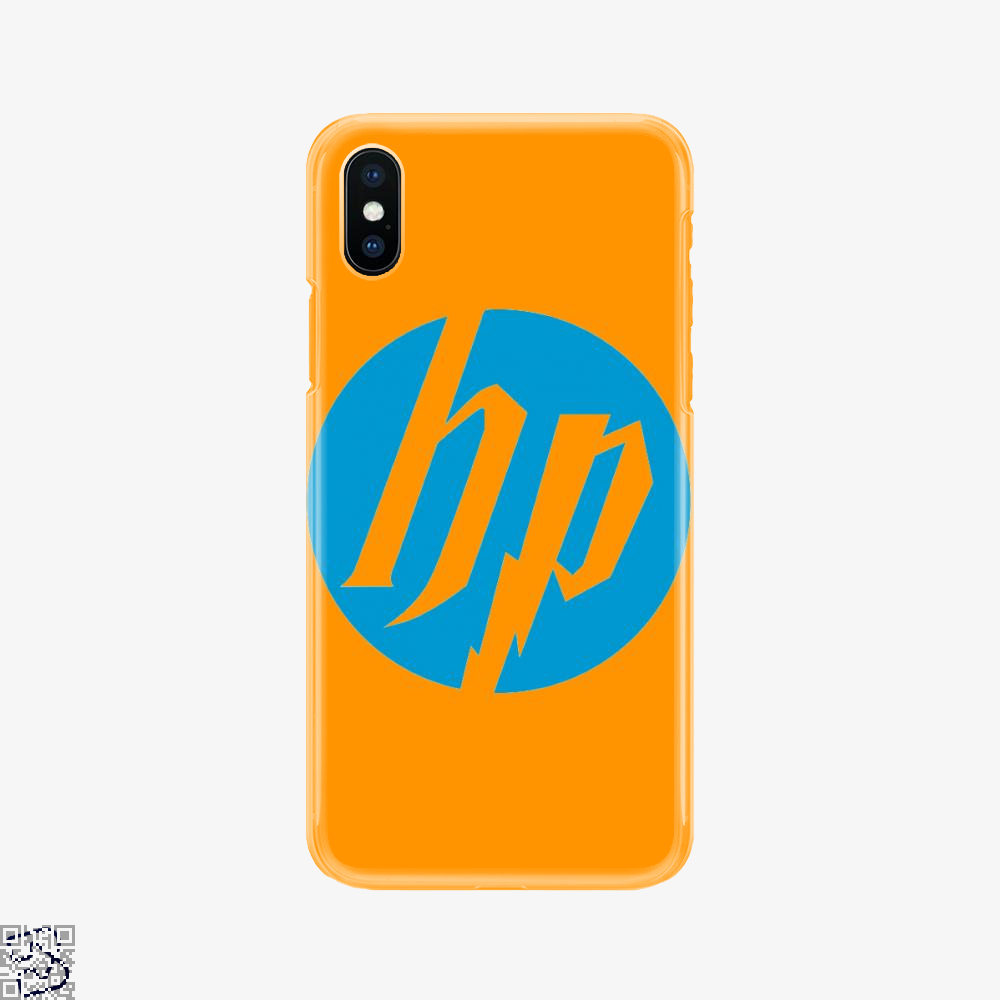 Magical Computer, Harry Potter Phone Case