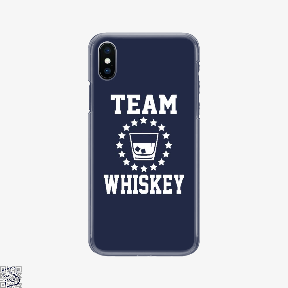 Team Vodka, Drink Phone Case