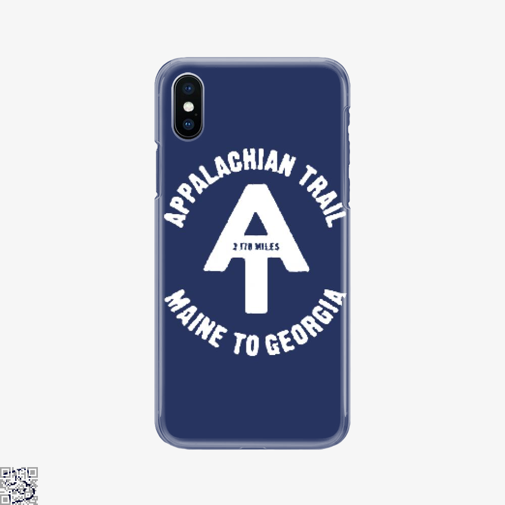 Appalachian Trail, Droll Phone Case