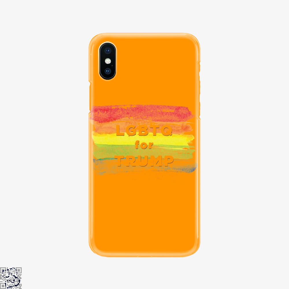 Trump Pride, Donald Trump Phone Case