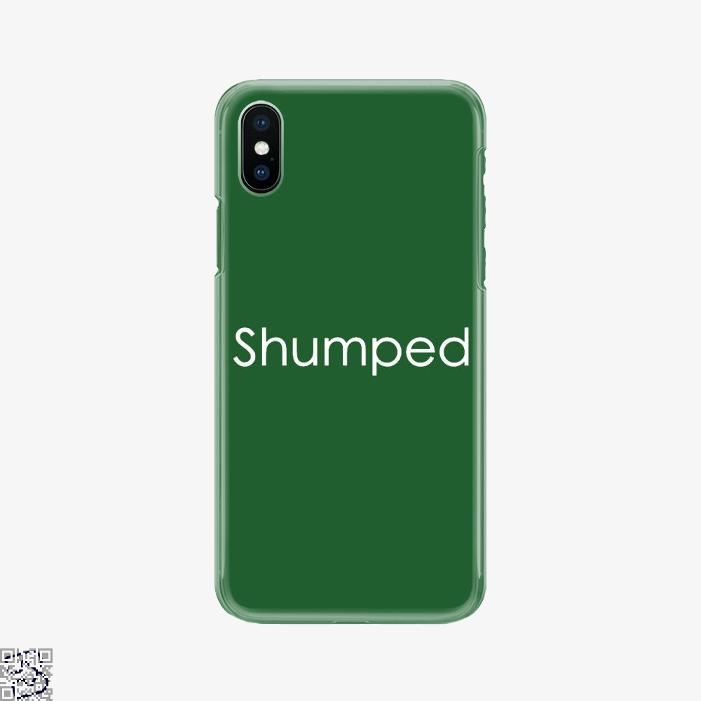 Shumped, Cavs Phone Case
