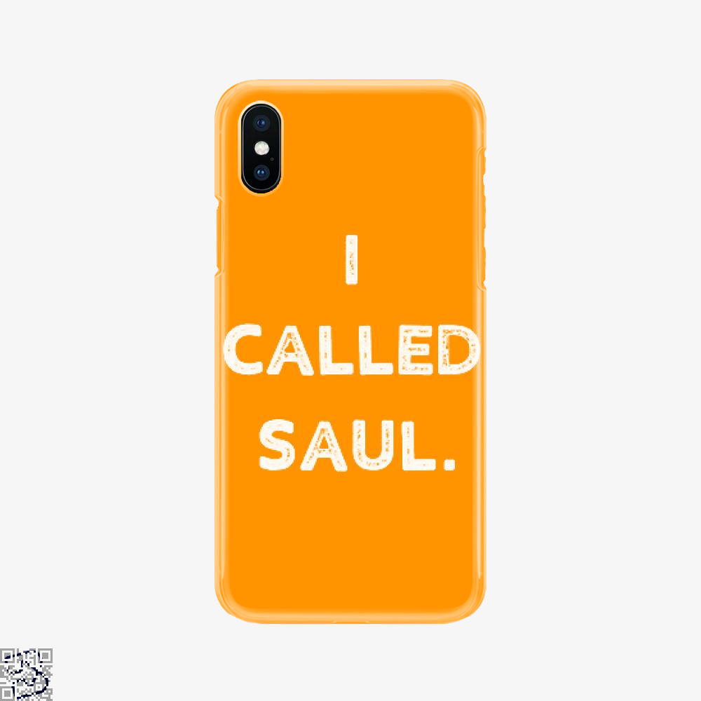 Better Call Saul, Epigrammatic Phone Case