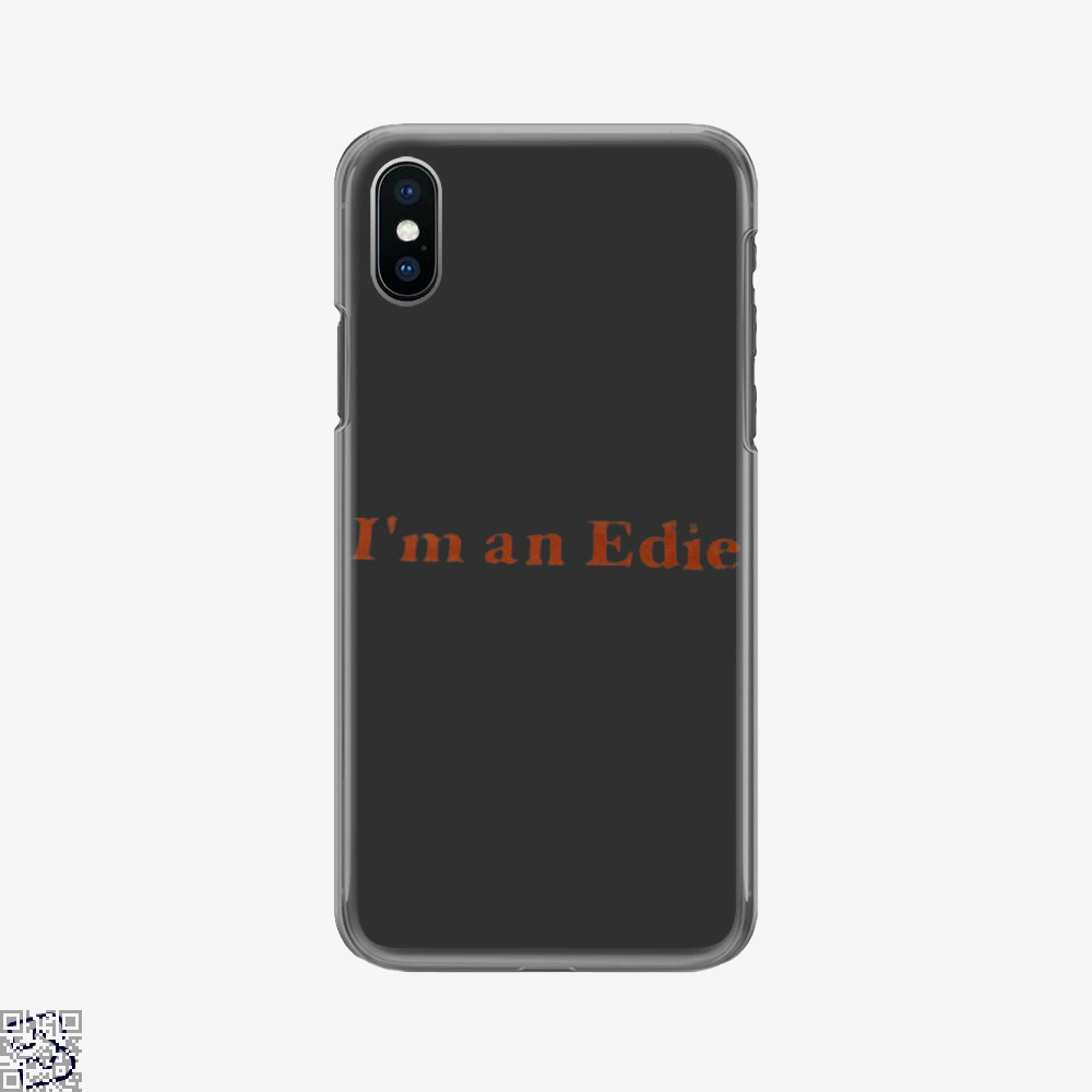 Im An Edie, Desperate Housewives Phone Case