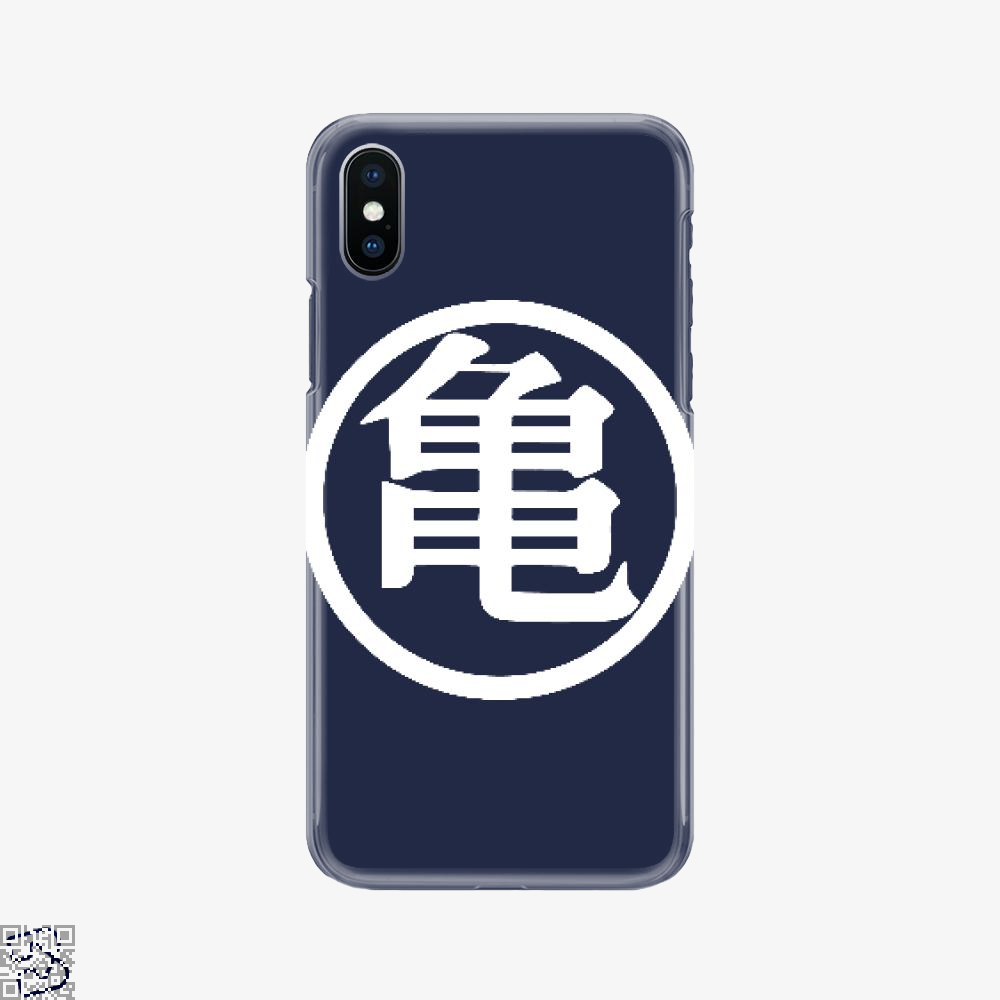 Kame Sennin, Dragon Ball Phone Case