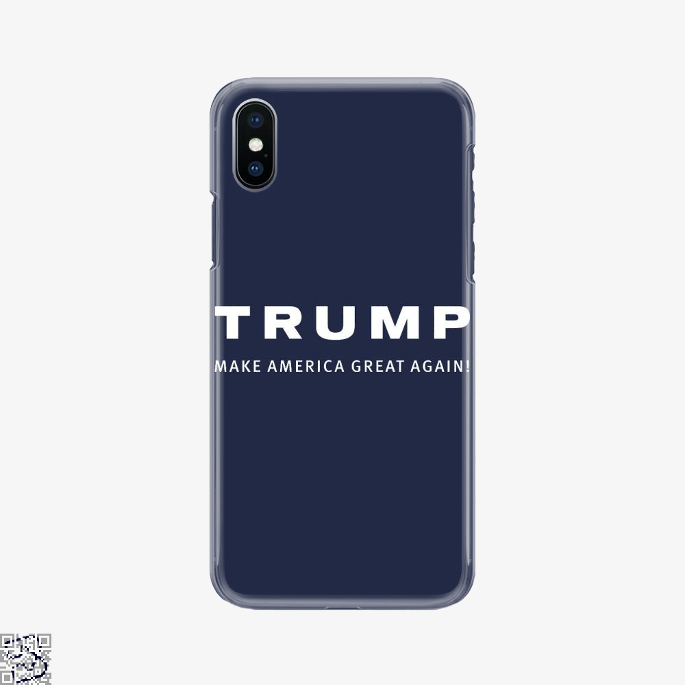 Official Trump, Donald Trump Phone Case