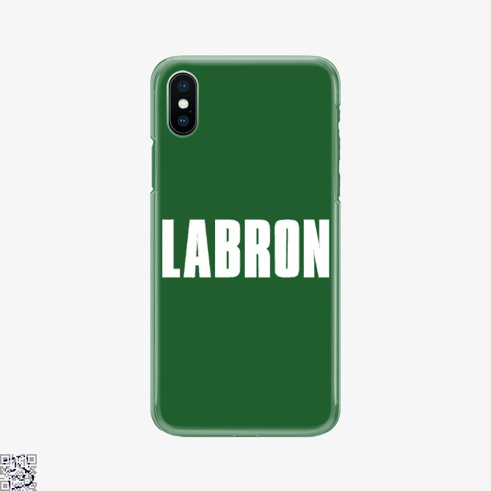 Labron, Cavs Phone Case