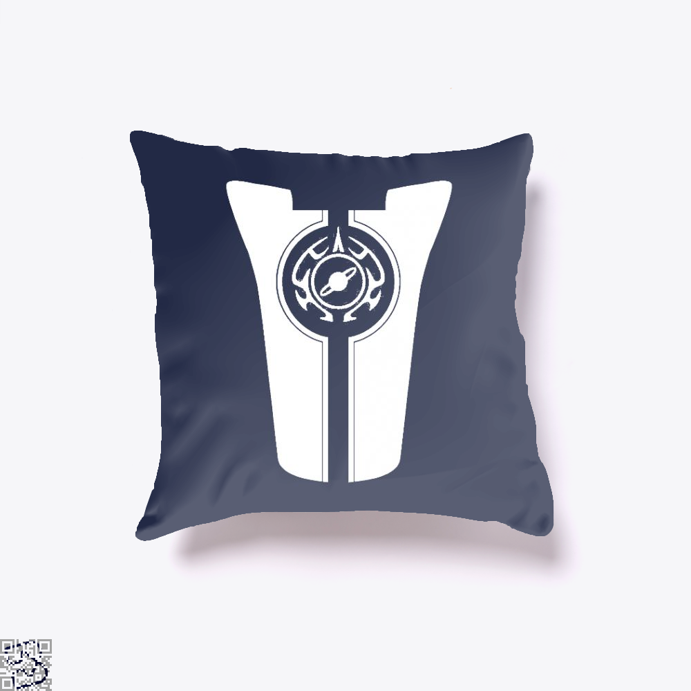 Ultimate Captain Marve, Captain Marvel Throw Pillow Cover