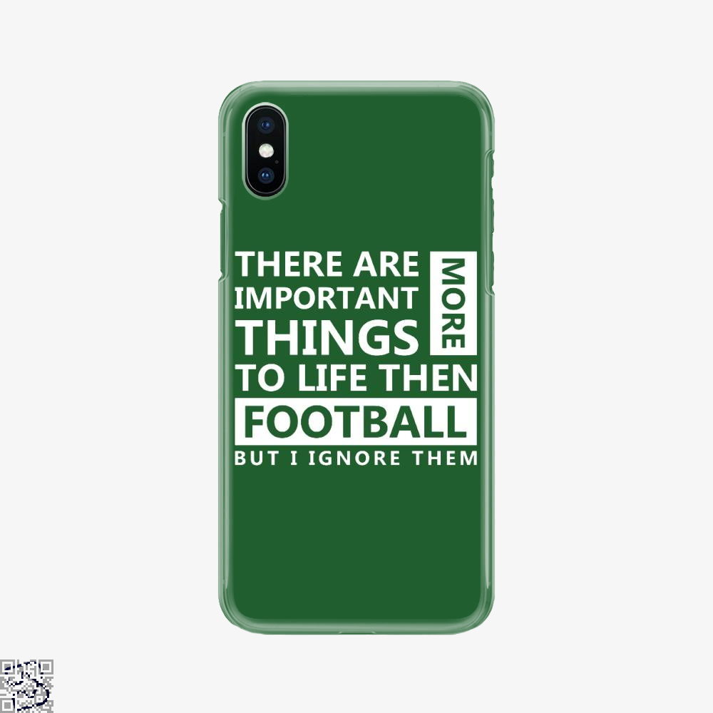 Football Love, Football Phone Case