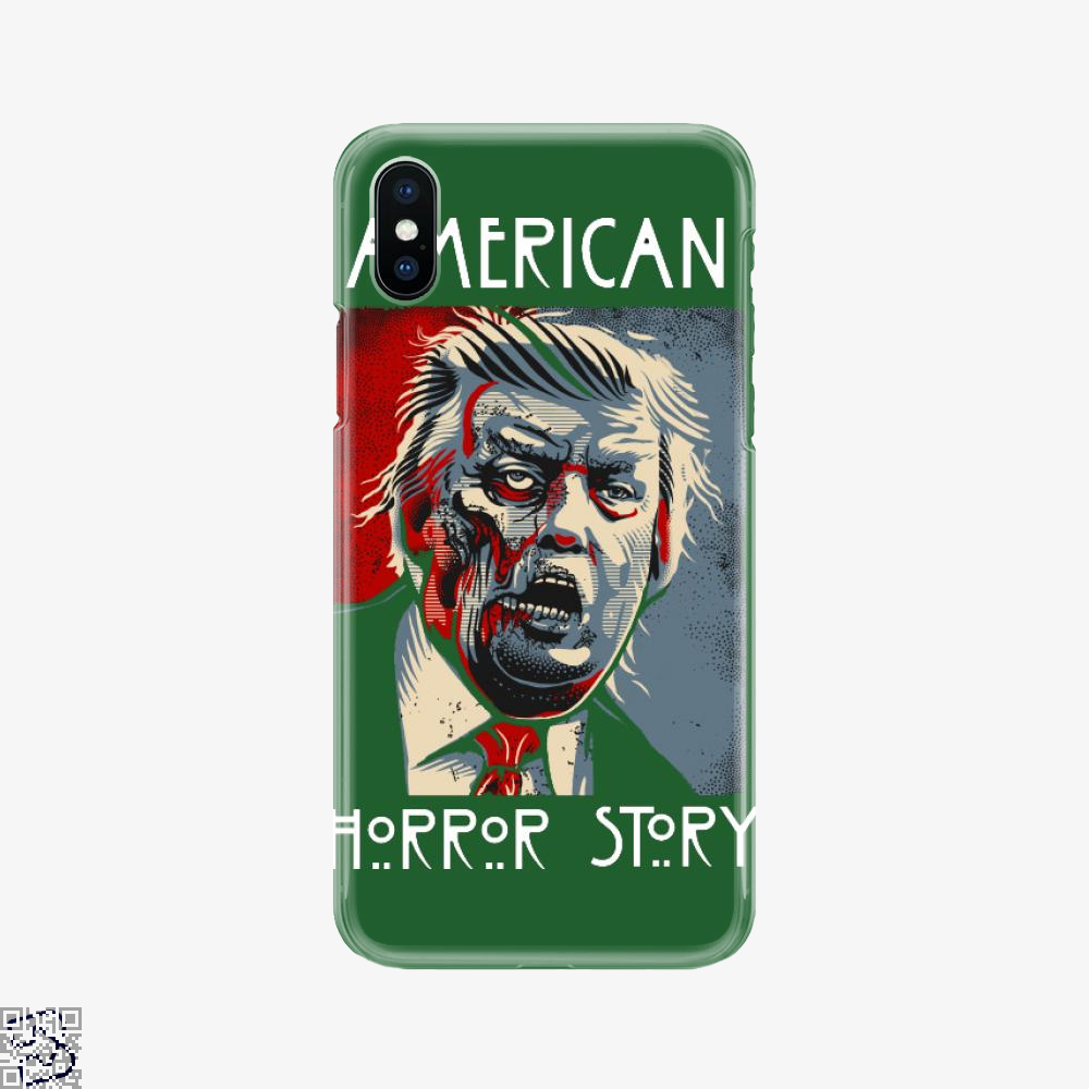 Drumpf, Donald Trump Phone Case