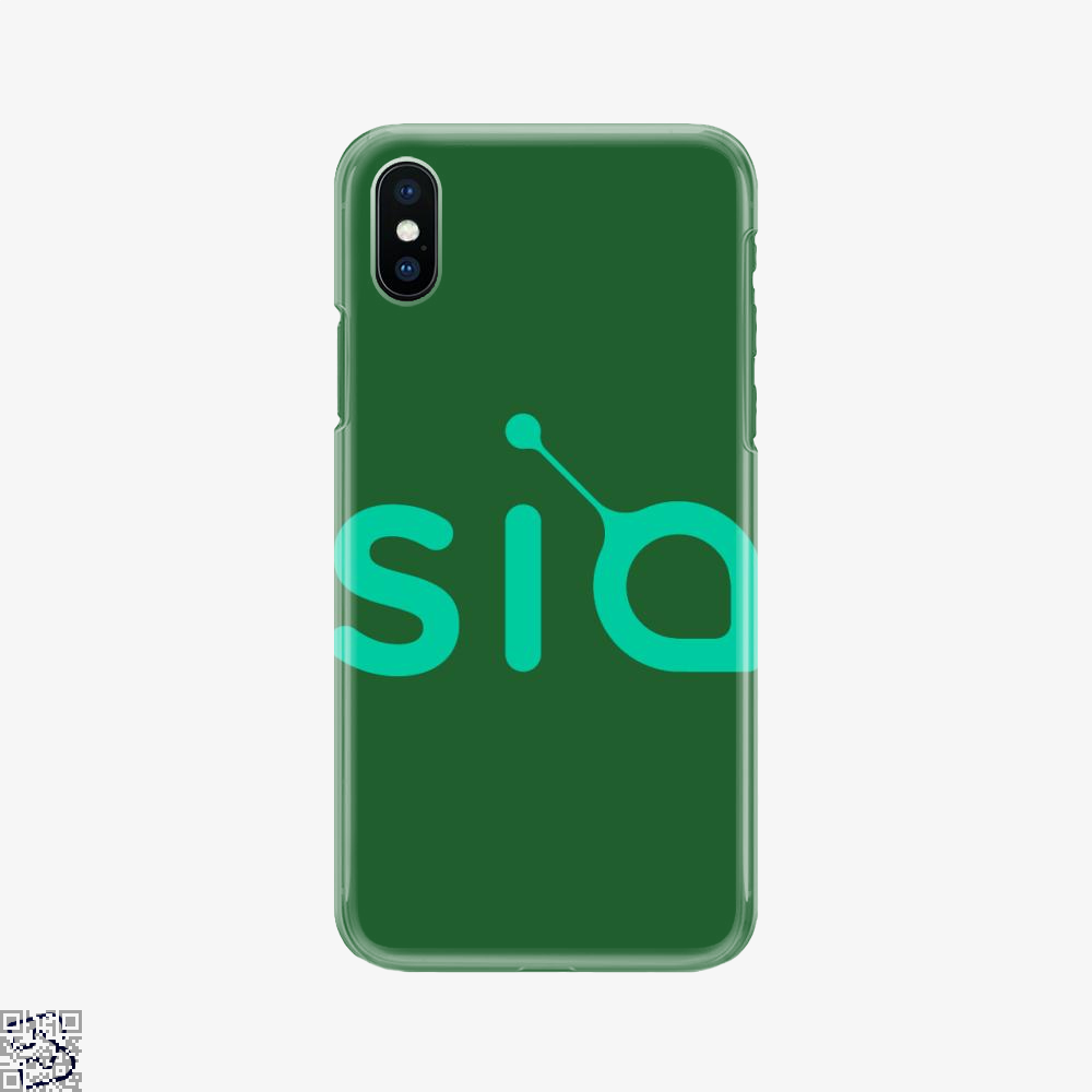 Sia Coin, Bitcoin Phone Case