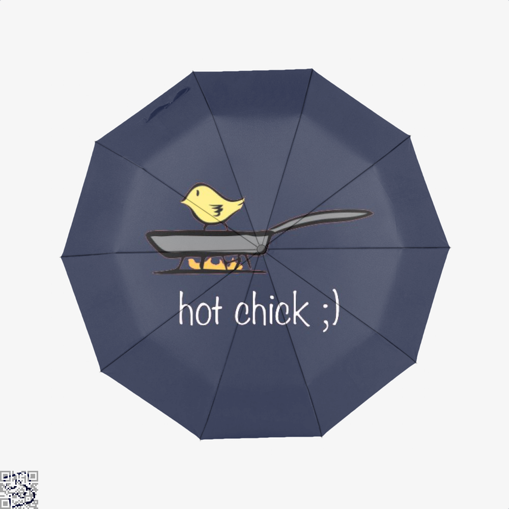 Hot Chick Hyperbolic Umbrella - Productgenjpg