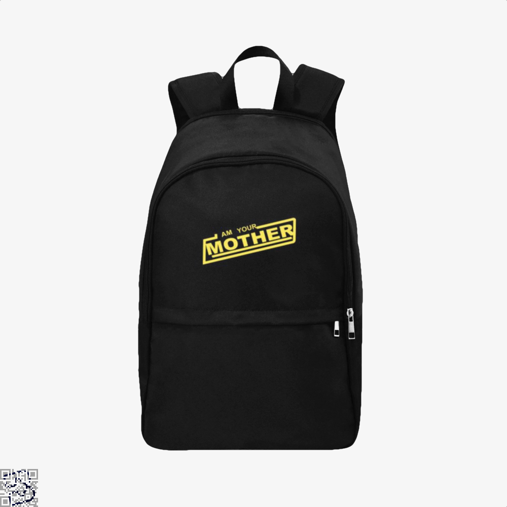 Im You Mother Mothers Day Backpack - Black / Adult - Productgenjpg