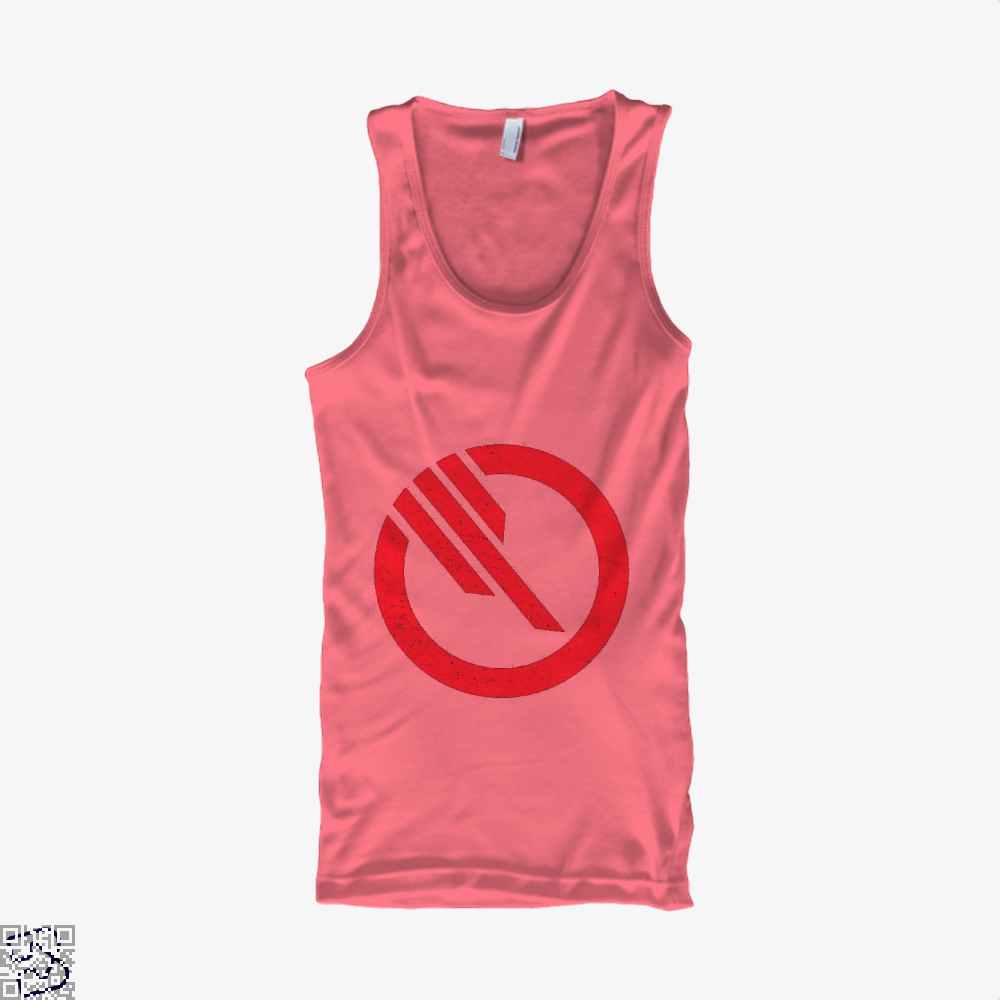 Inferno Squad Star Wars Tank Top - Women / Pink / Small - Productgenapi
