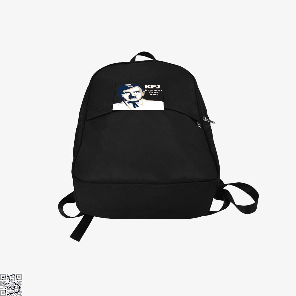 Kfj Jew Jokes Ironic Backpack - Productgenjpg