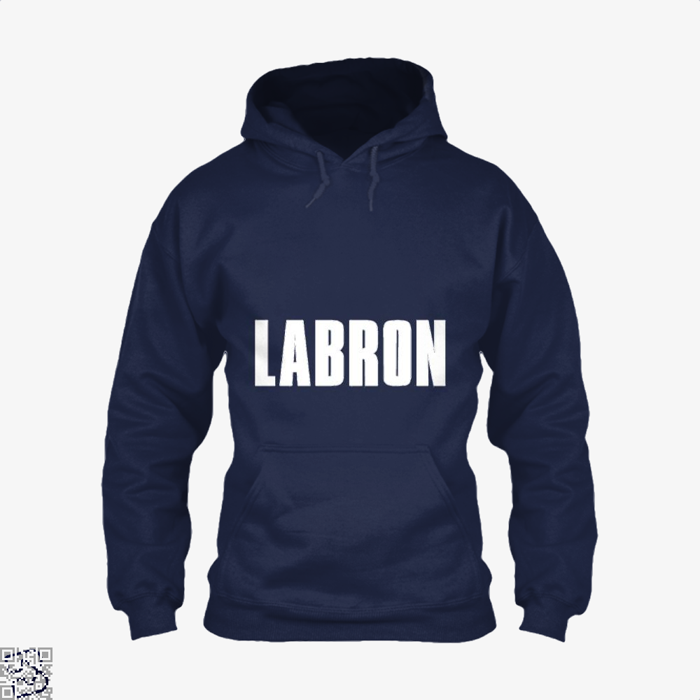 Labron Cavs Hoodie - Blue / X-Small - Productgenapi