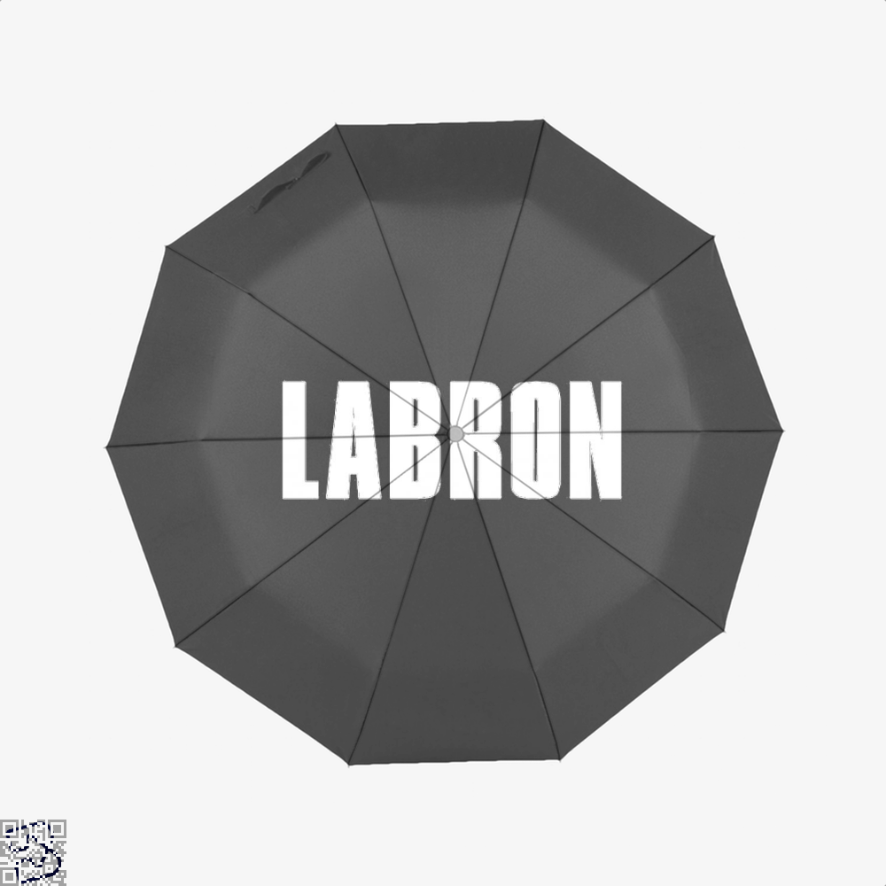Labron Cavs Umbrella - Black - Productgenapi