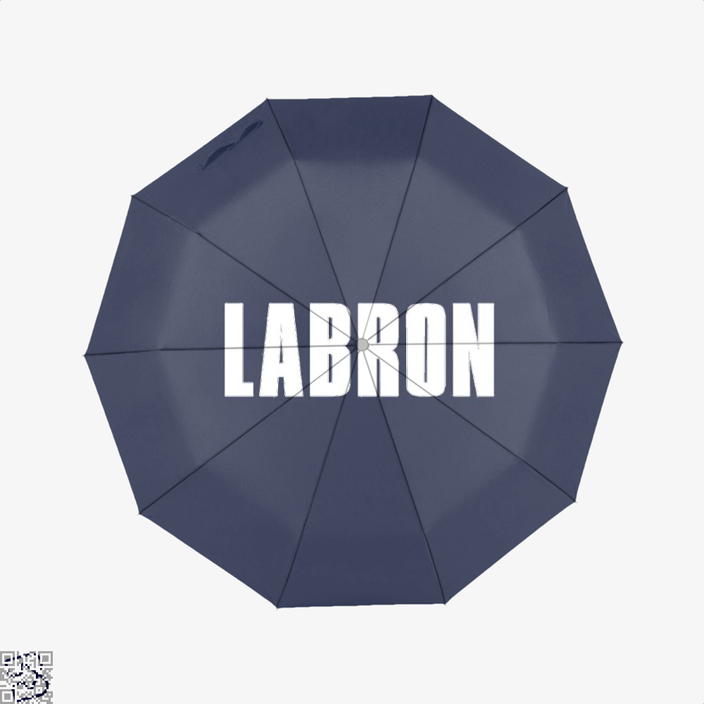 Labron Cavs Umbrella - Blue - Productgenapi