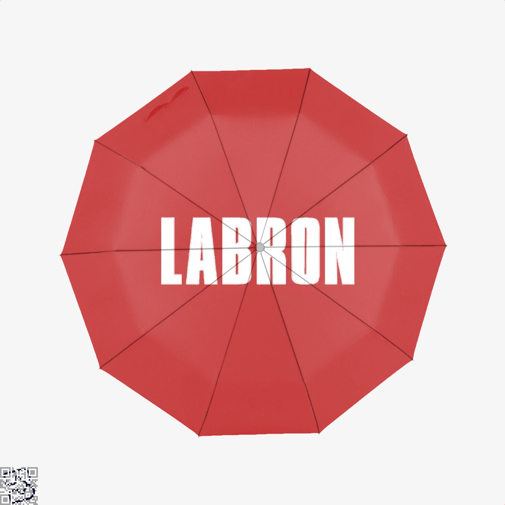 Labron Cavs Umbrella - Red - Productgenapi