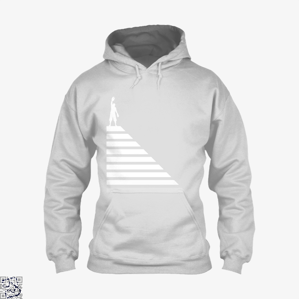 Lobster Hierachy Jordan Peterson Hoodie - White / X-Small - Productgenapi