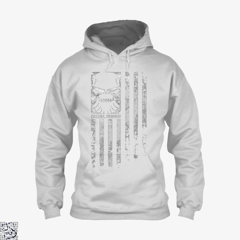 Rank And File Teasing Hoodie - White / X-Small - Productgenjpg