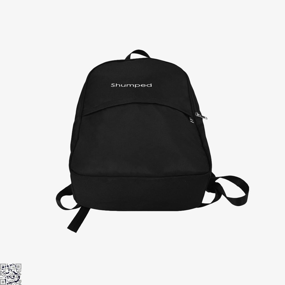 Shumped Cavs Backpack - Productgenapi