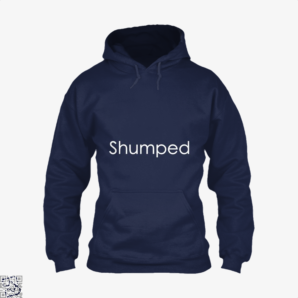 Shumped Cavs Hoodie - Blue / X-Small - Productgenapi