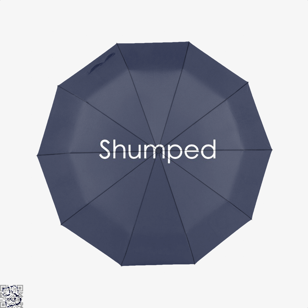 Shumped Cavs Umbrella - Blue - Productgenapi