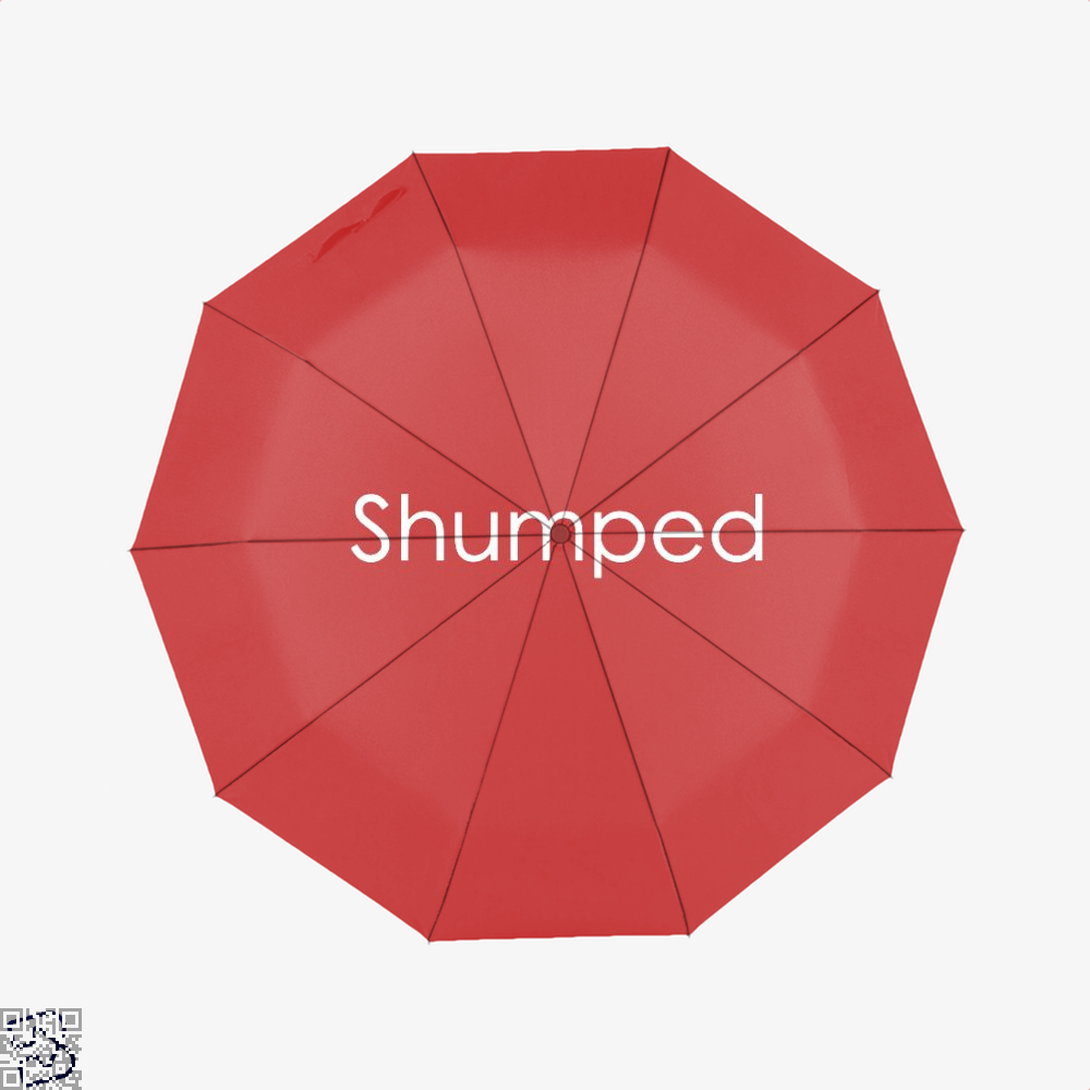 Shumped Cavs Umbrella - Red - Productgenapi