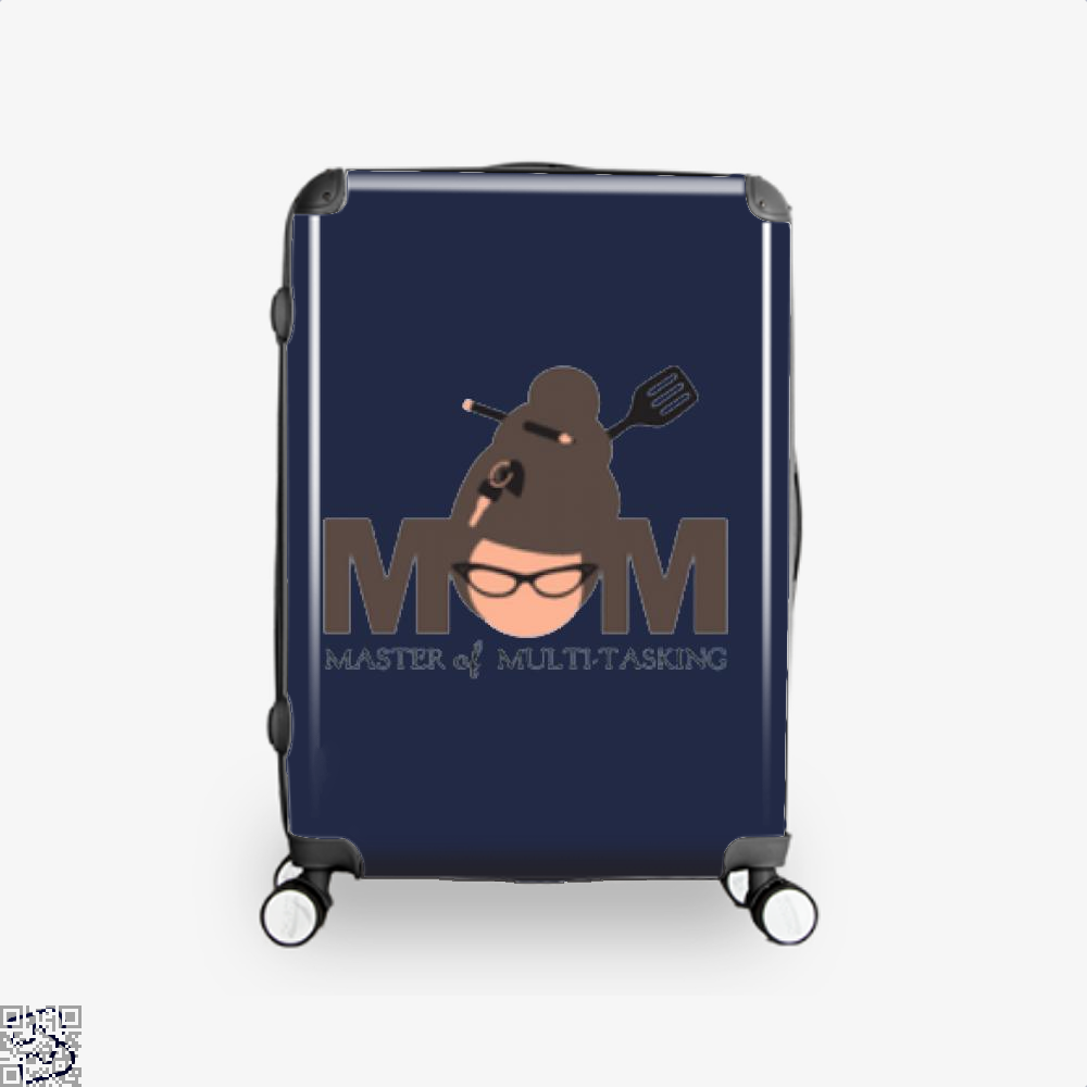Tanga Mothers Day Suitcase - Blue / 16 - Productgenjpg