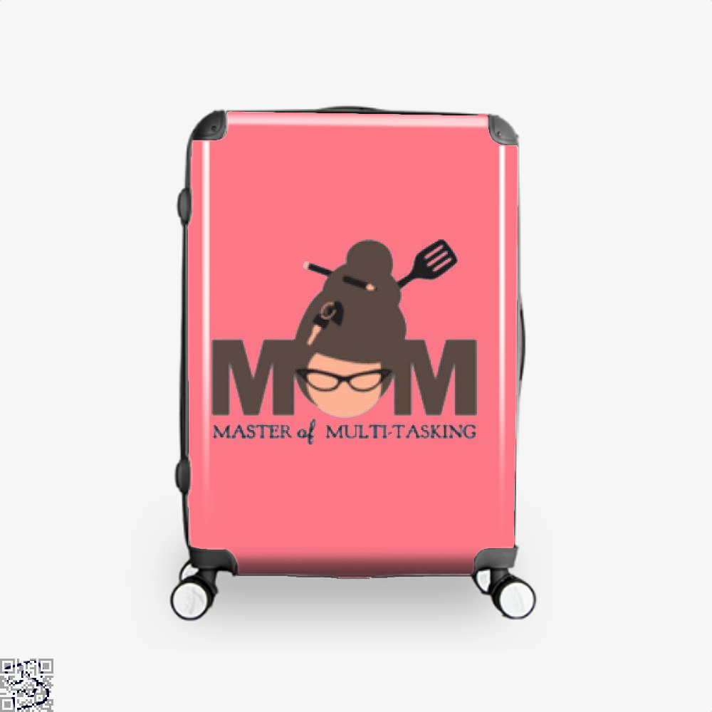 Tanga Mothers Day Suitcase - Pink / 16 - Productgenjpg