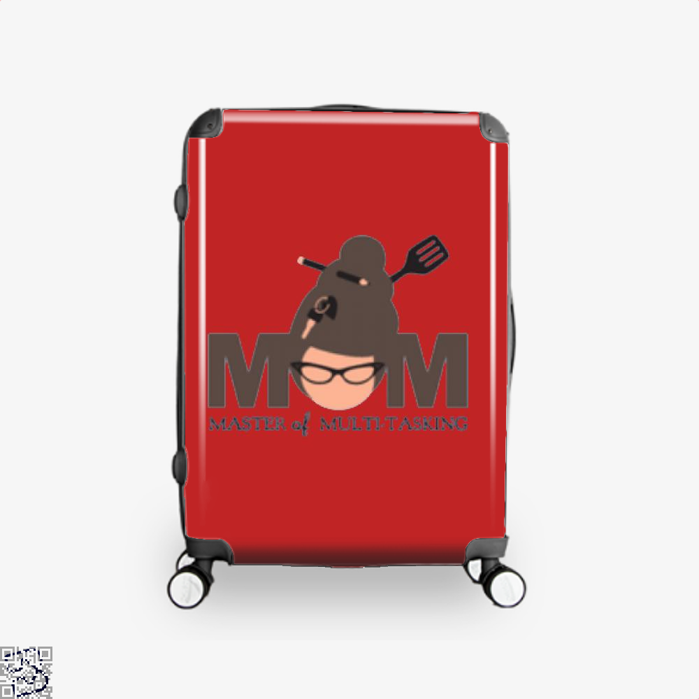 Tanga Mothers Day Suitcase - Red / 16 - Productgenjpg