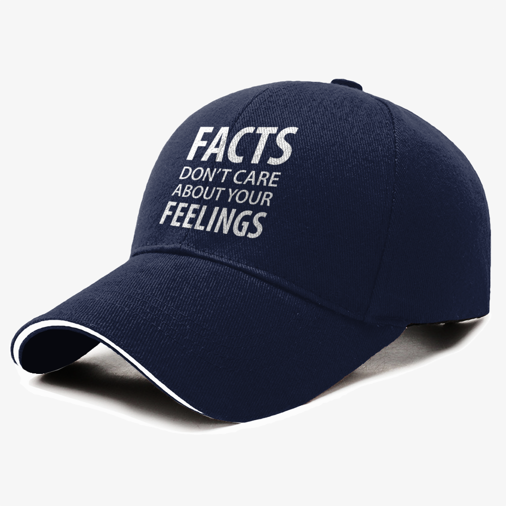 Facts Feelings, Conservative Baseball Cap