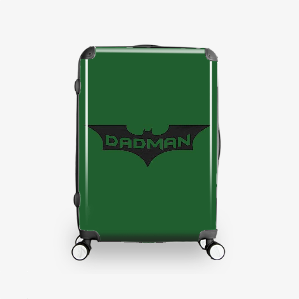 Batman Dadman, Family Love Hardside Luggage
