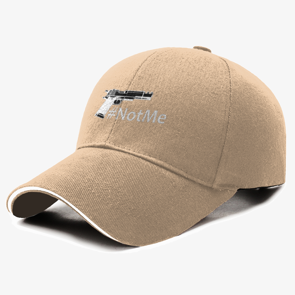 Not Me, Conservative Baseball Cap