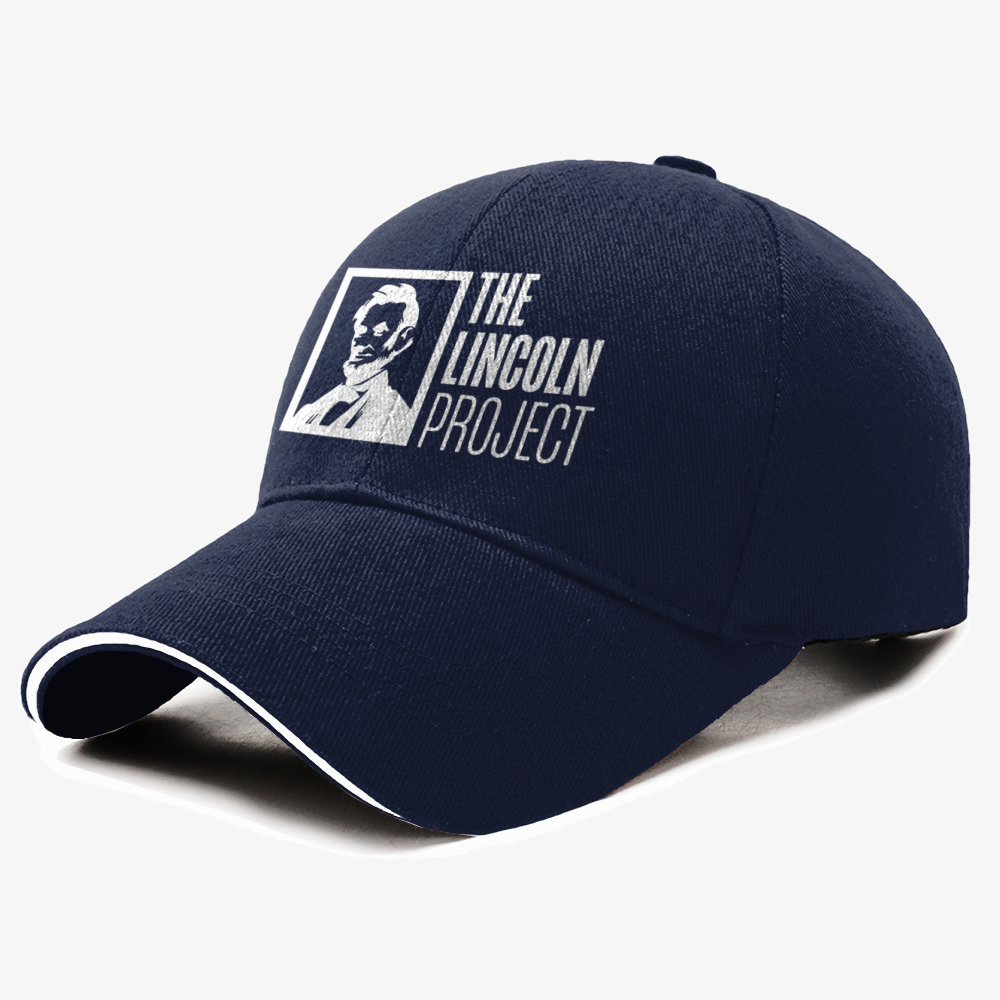 The Lincoln Project, Abraham Lincoln Baseball Cap