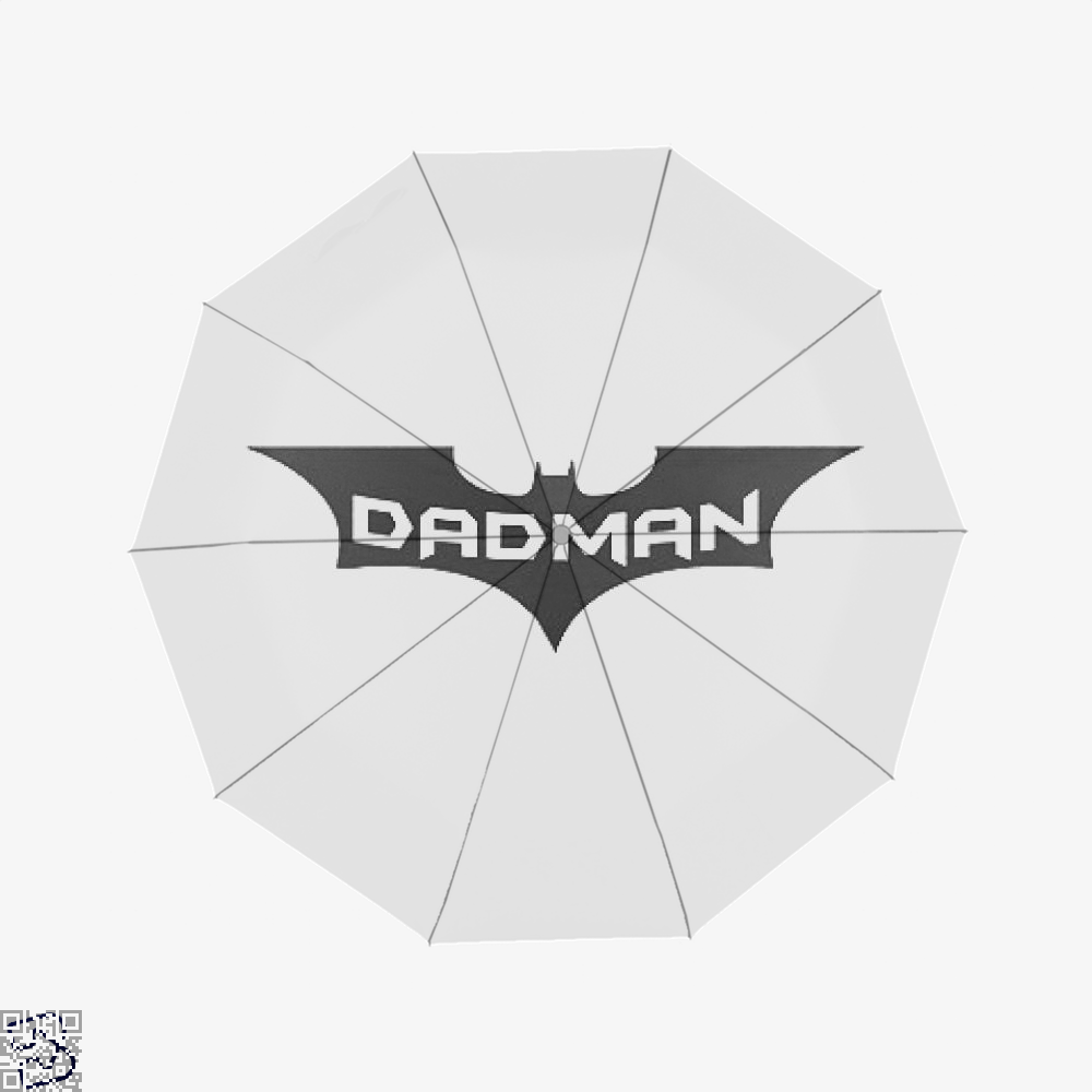 Batman Dadman, Family Love Classic Umbrella
