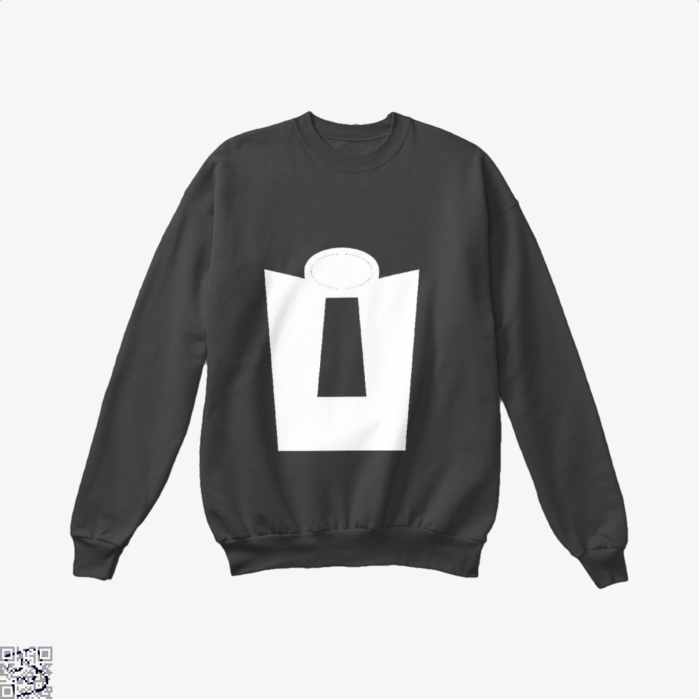 Vintage Incredible Hero Incredibles Crew Neck Sweatshirt - Black / X-Small - Productgenapi