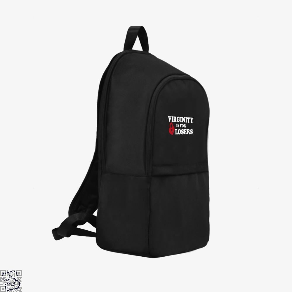 Virginity Is For Losers Sex Backpack - Productgenapi