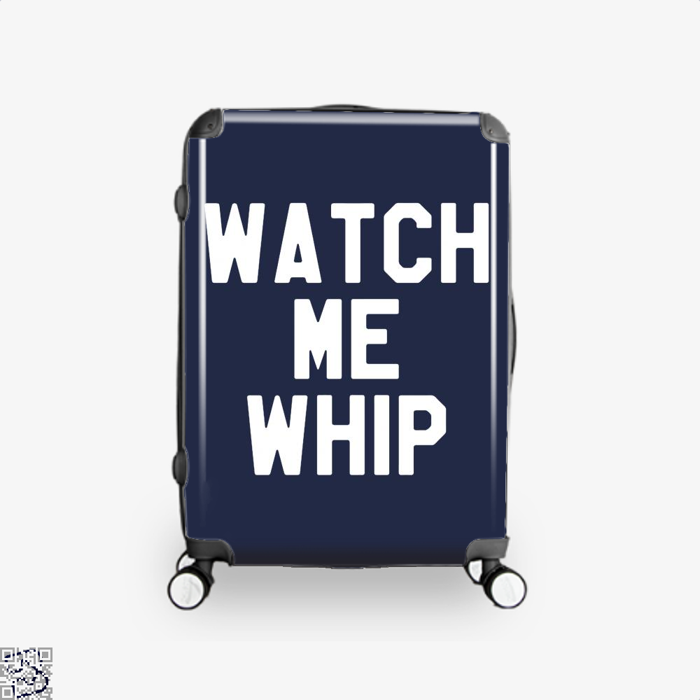 Watch Me Whip Chefs Suitcase - Blue / 16 - Productgenapi