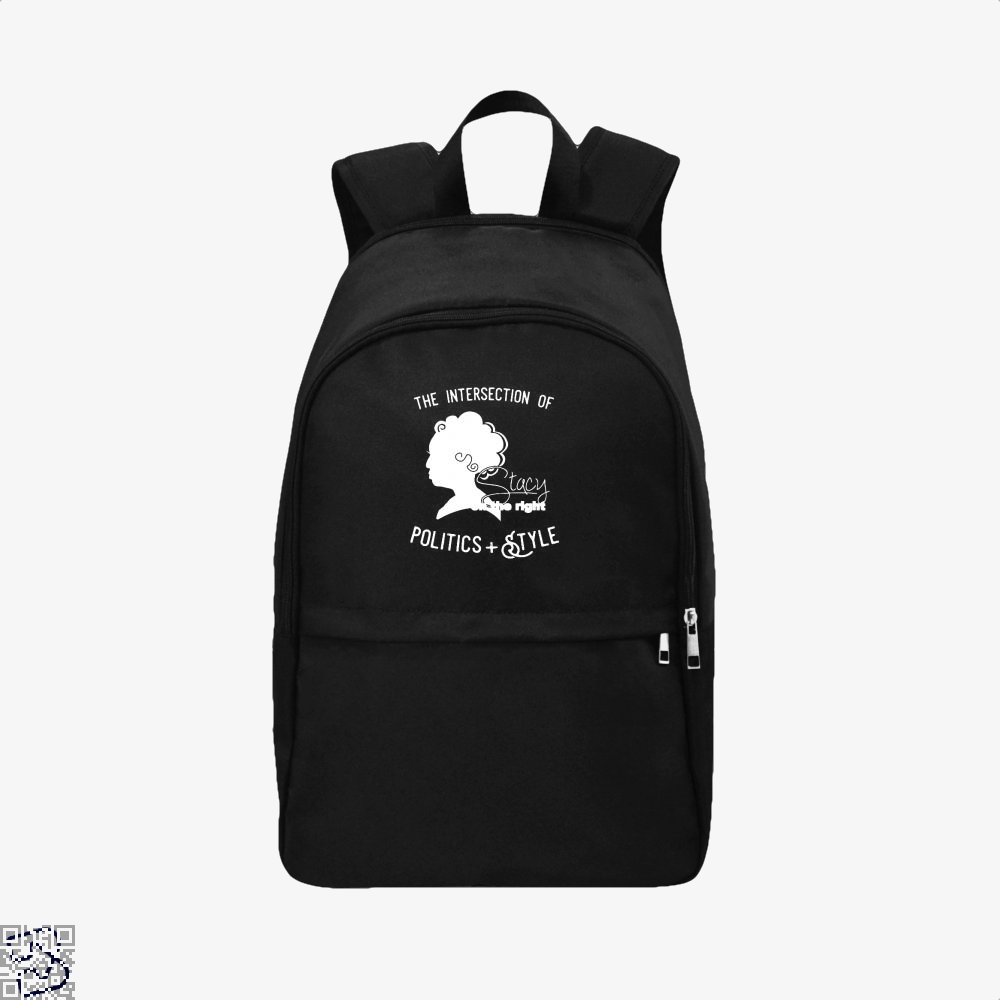 White Dryblend Droll Backpack - Black / Adult - Productgenjpg