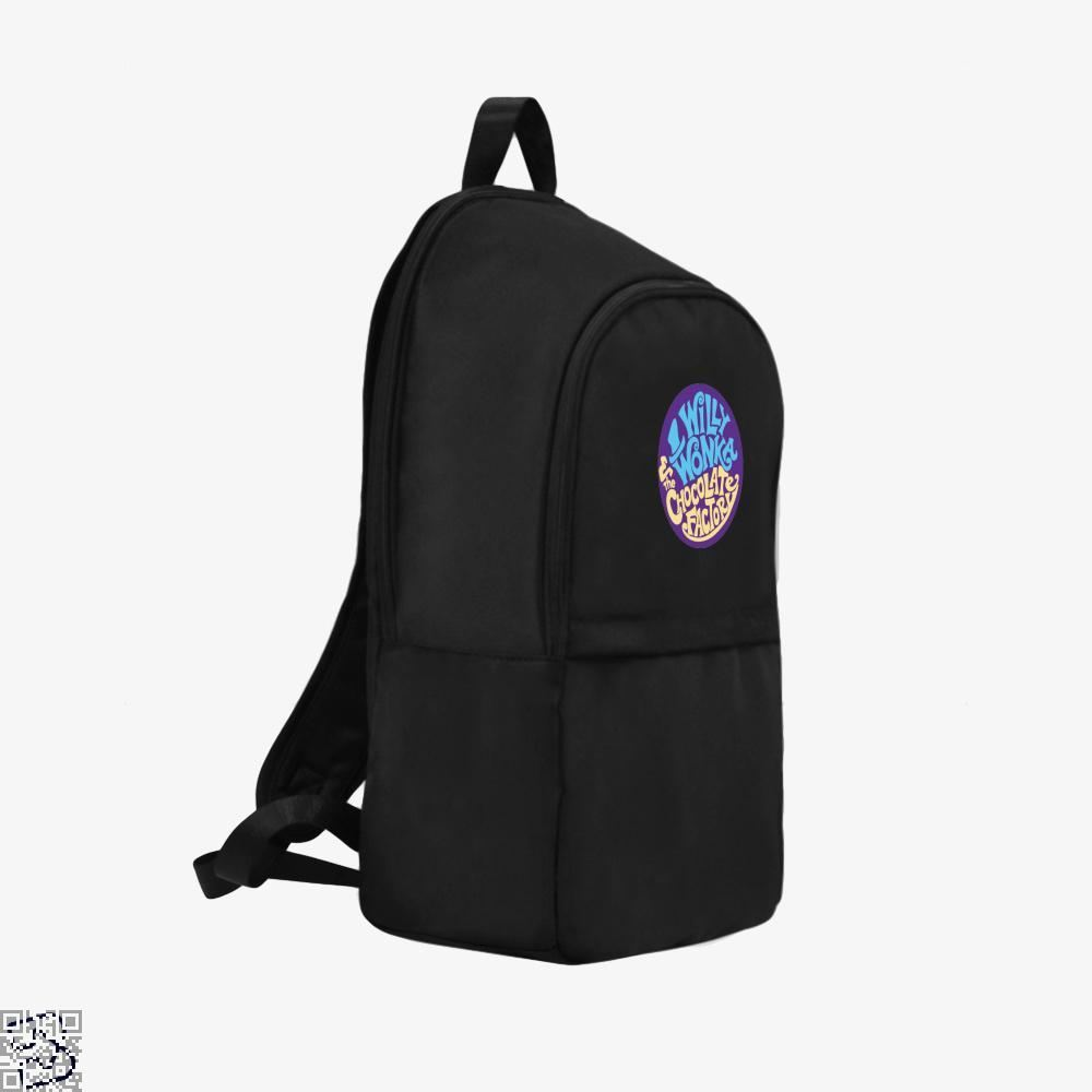 Willy Wonka And The Chocolate Factory Dragon Dungeon Backpack - Productgenjpg