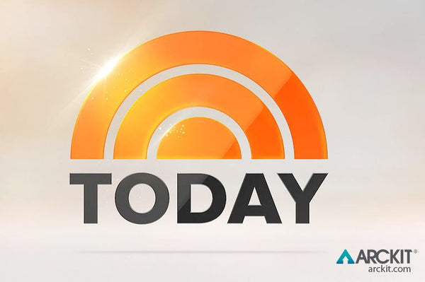 ARCKIT TO APPEAR ON NBC'S TODAY SHOW