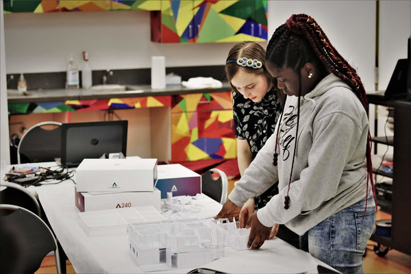 Empowering Minds Through Architecture