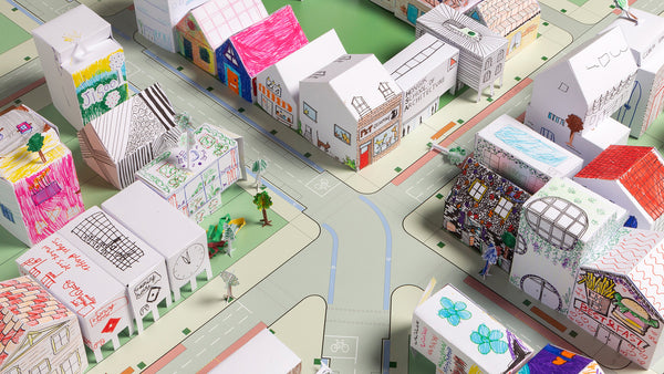 Content You'll ❤️ | Foster + Partners Architecture Activities for Children