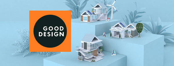 Arckit Wins GOOD DESIGN® Award 2020