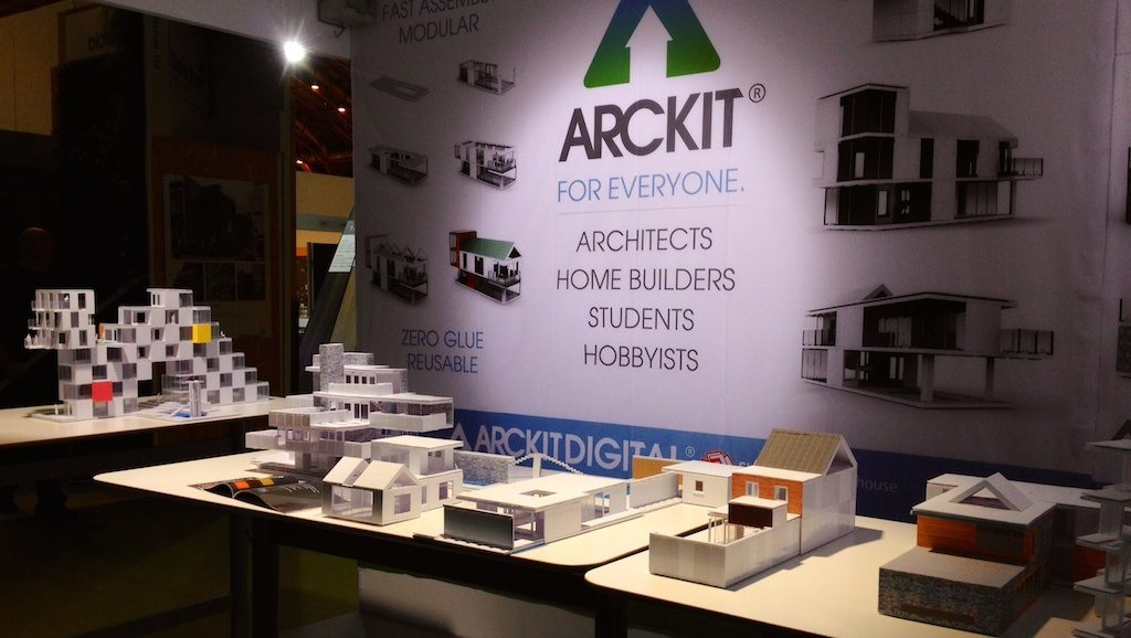 FIRST UNIVERSITIES AND SCHOOLS TO USE ARCKIT – Arckit-US