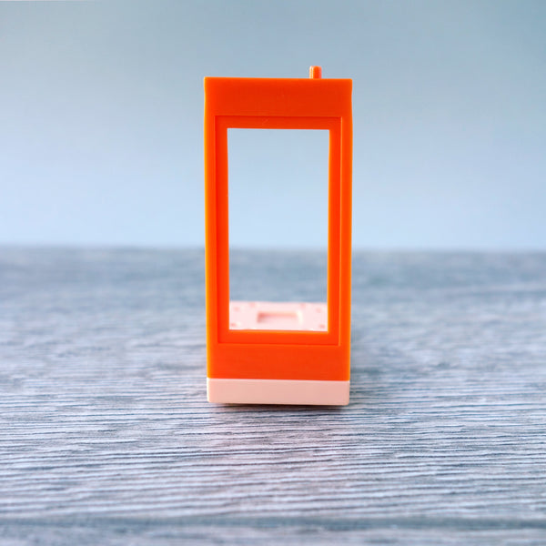 One Pin Orange Window Door Component 3.01